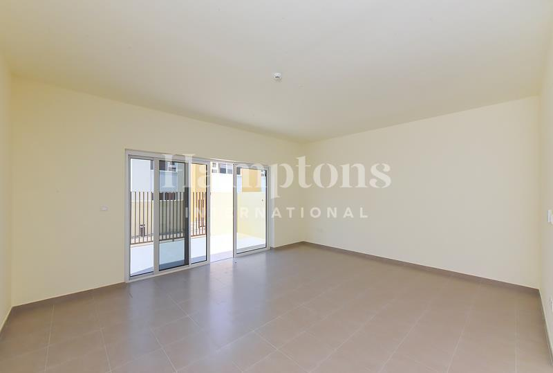 2 Bed+Balcony | Near to Swimming Pool